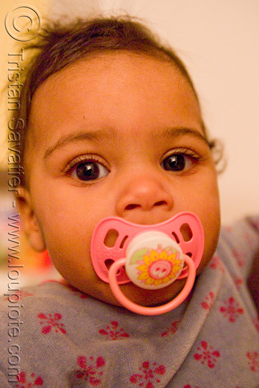 baby with pacifier - mia, child, girl, kid, people, toddler