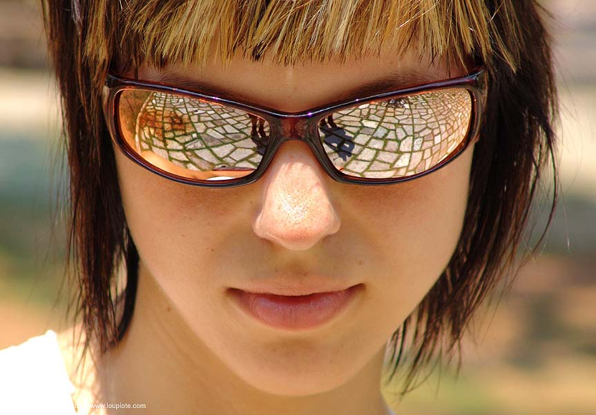 dangerous - anke-rega, anke rega, people, sunglasses, woman, ประเทศไทย