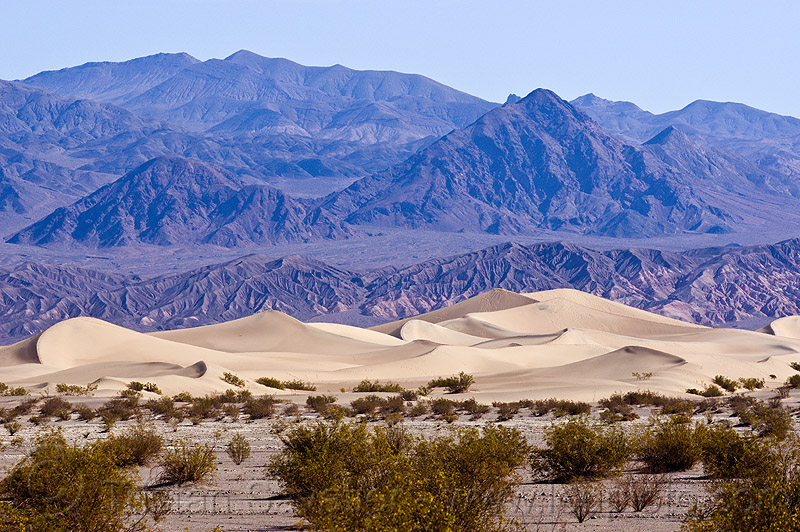 death valley sand dunes (california), death valley, mountains, sand dunes, stovepipe wells