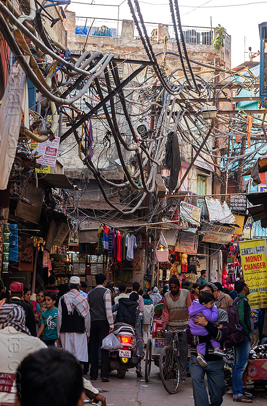 Phenomenal Electric Power Lines And Wiring In Street India Wiring 101 Ferenstreekradiomeanderfmnl