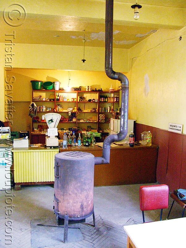 emen - stove and pipe - store (bulgaria), emen canyon, store, stove pipe, еменски каньон
