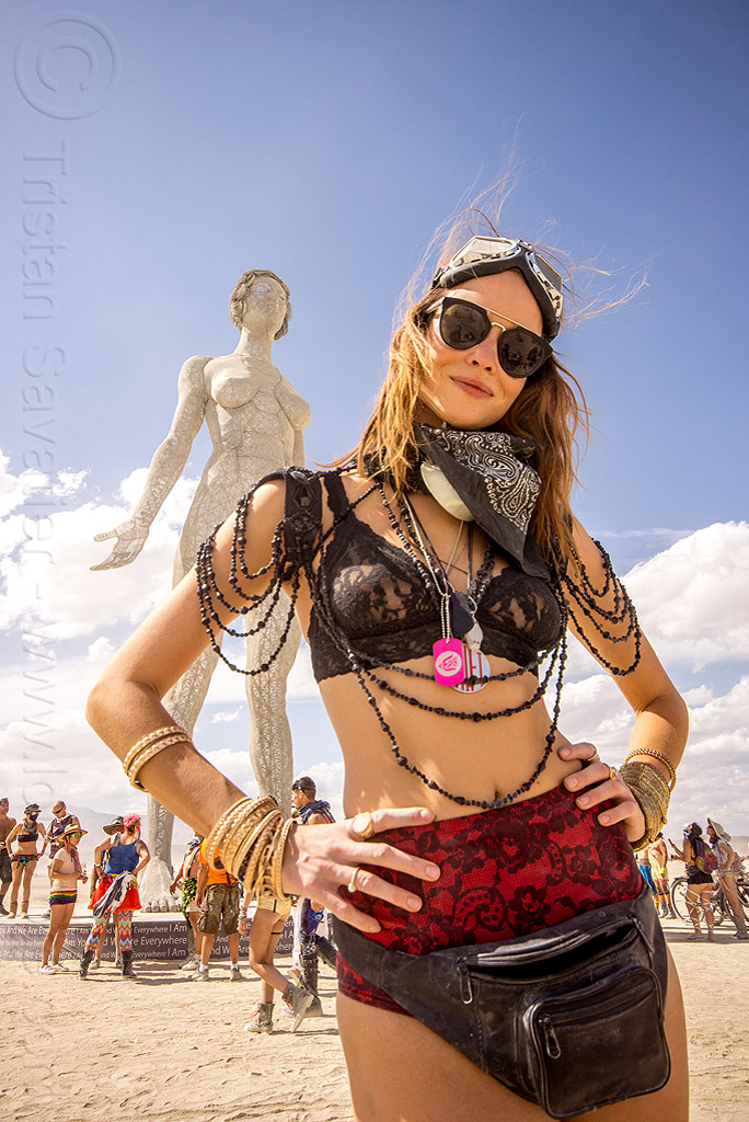 eva - burning man 2015, art installation, burning man, r-evolution, sculpture, statue, woman
