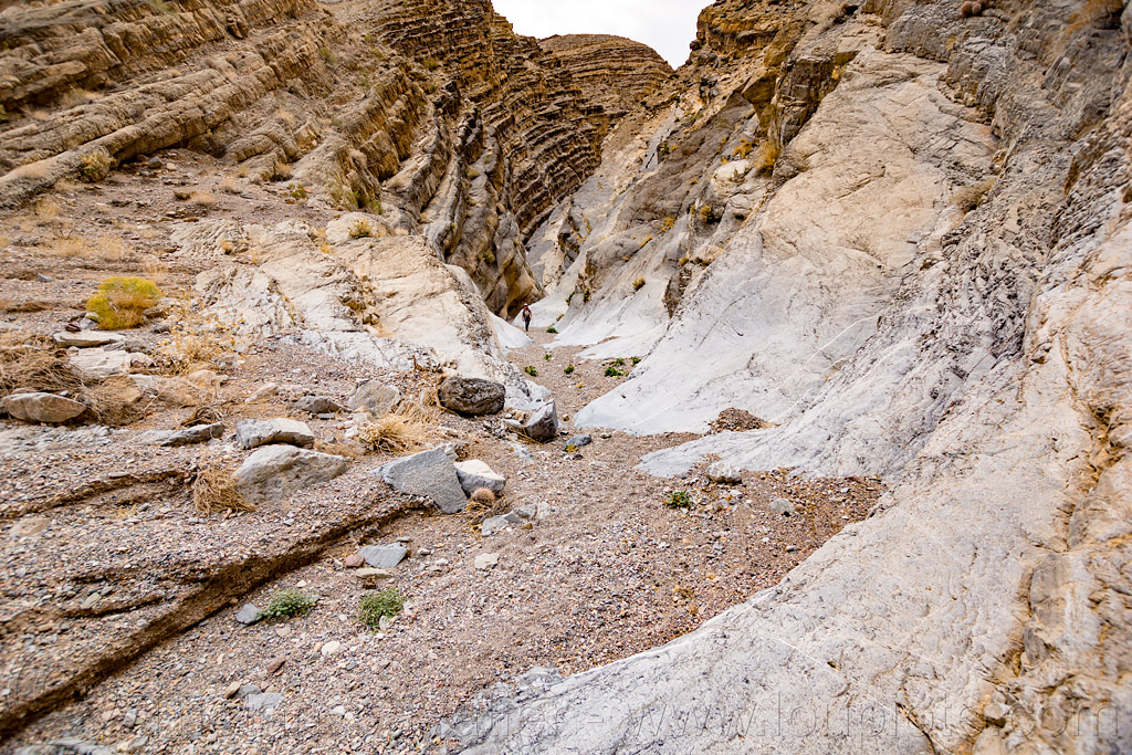 fall canyon - death valley national park (california), death valley, fall canyon, hiking