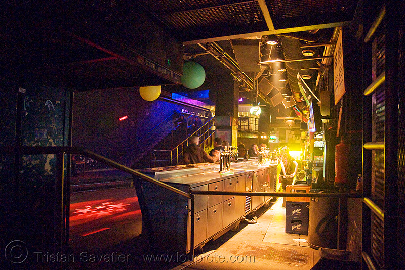 flex wien - club - bar (vienna), club flex, vienna, wien