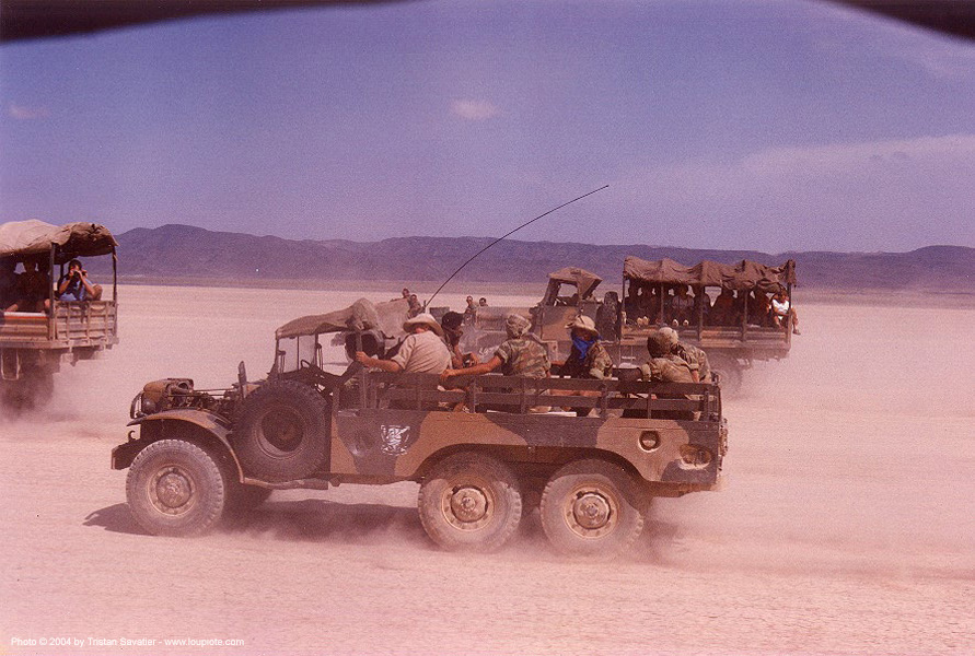 french military trucks in the desert - 6x6 trucks (djibouti), 6x6, all-terrain, army truck, desert, djibouti, dust, french, legion, lorry, military truck, speed, trucks