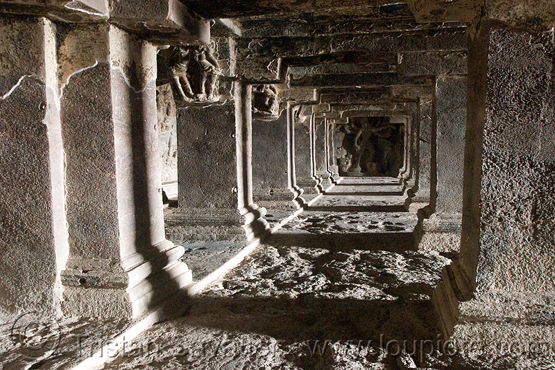 kailash monolithic hindu temple - ellora caves (india), ellora caves, hindu temple, hinduism, india, kailash temple, monolithic, rock-cut, कैलास मन्दिर