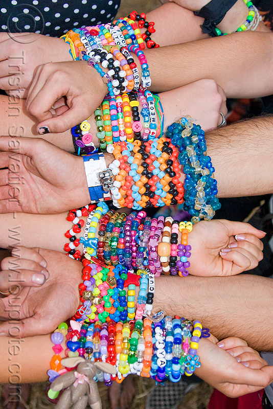 kandi, arms, beads, bracelets, clothing, fashion, hands, kandi cuffs, kandi kid, kandi raver, party, plur, wrists