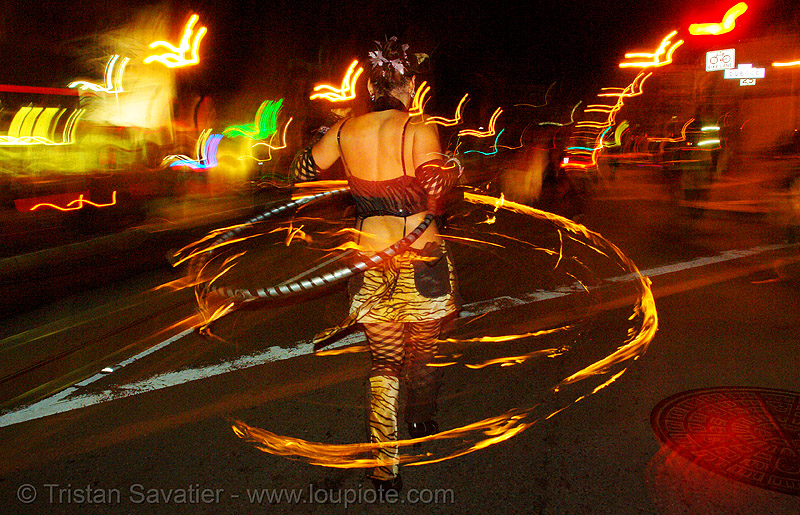 la rosa (jaden), fire dancer, fire dancing, fire hula hoop, fire performer, fire spinning, flames, hula hooping, jaden, long exposure, los sueños del fuego, lsd fuego, march of light, night, pyronauts, spinning fire
