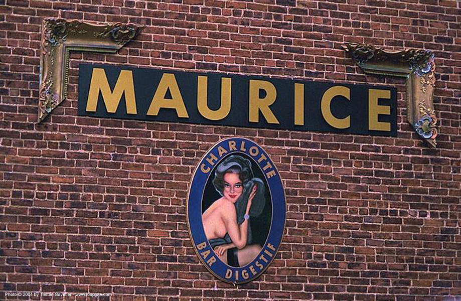 maurice, quebec, quebec city