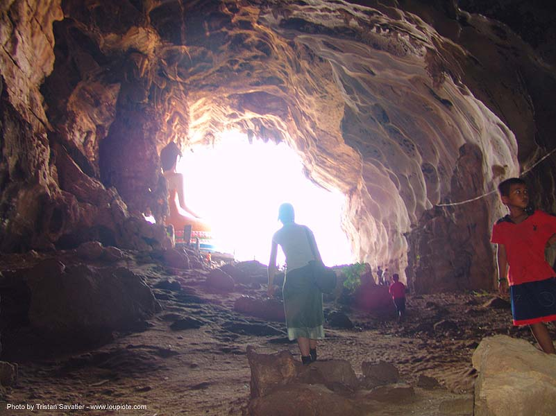 natural cave - thailand, caving, spelunking, ประเทศไทย