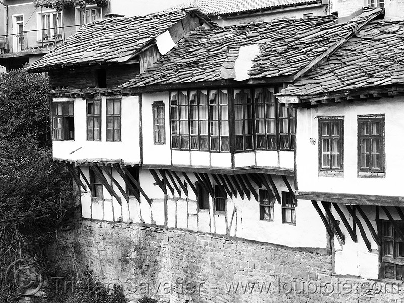 old houses in troyan - Трявна (bulgaria), old houses, troyan, tryavna, българия, трявна