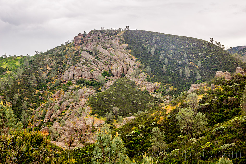pinnacles national park (california), hiking, pinnacles national park, rock formations