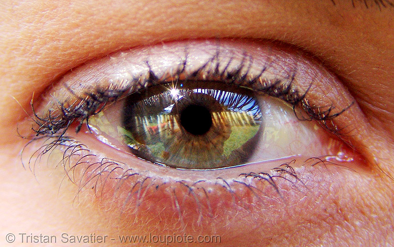 rawia's eye, close up, eye color, macro, mascara, pupil, rawia, right eye, woman