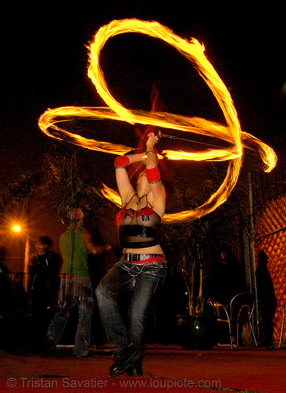 rising - LSD fuego, fire dancer, fire dancing, fire performer, fire poi, fire spinning, night, rising, spinning fire