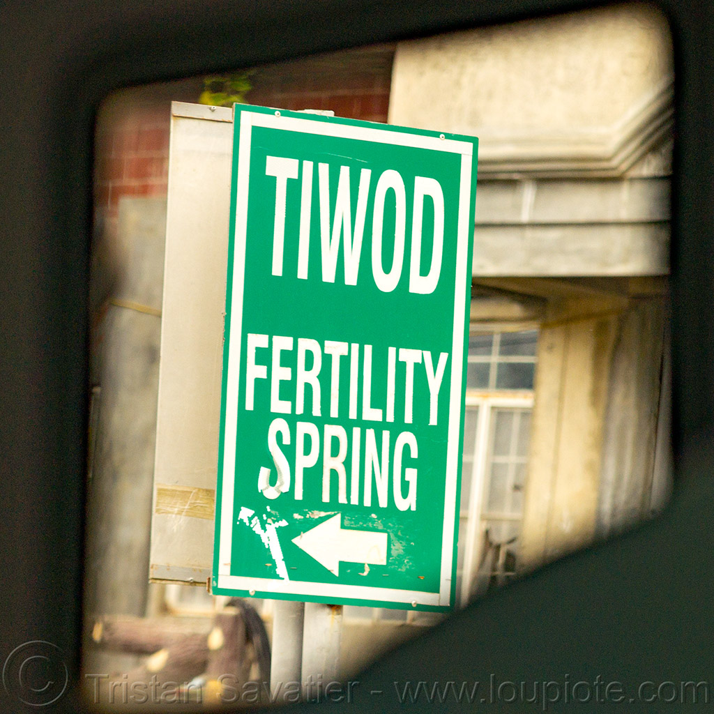 tiwod fertility spring - sign (philippines), cordillera, fertility spring, philippines, sign, tiwod