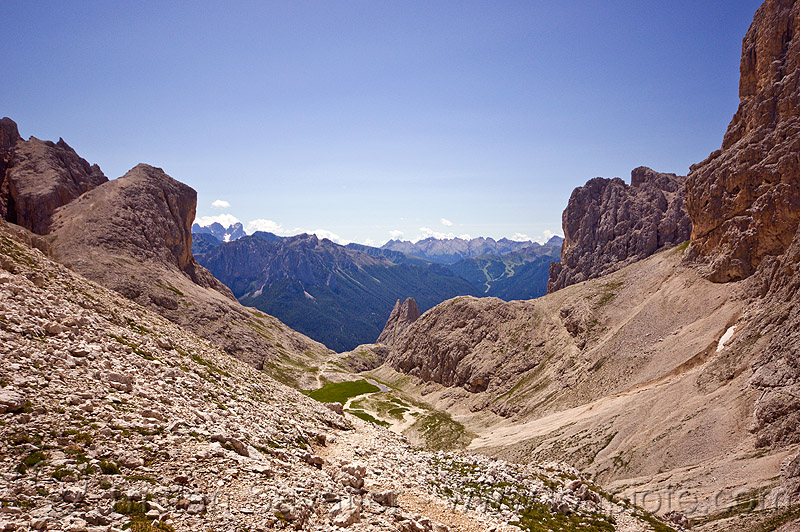 via scalette - dolomites, alps, dolomites, dolomiti, hiking, mountaineering, mountains, trail, trekking, via scalette