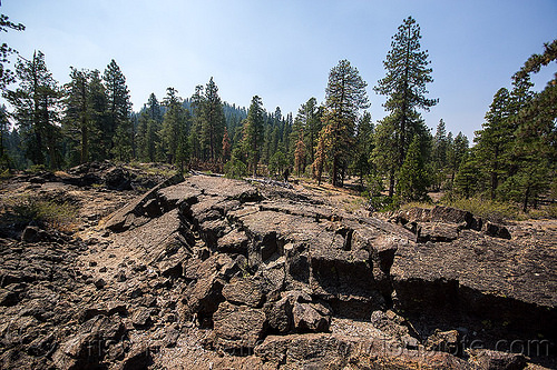 ancient lava flow - shasta-trinity national forest, basalt, lava beds, rock formation, shasta-trinity national forest, volcanic