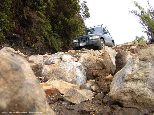 bad road to turrialba volcano (costa rica), 4x4, all-terrain, car, costa rica, dirt road, rocks, rocky, suv, trail, turrialba, unpaved
