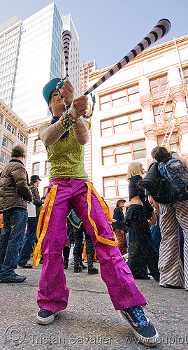 candy kid spinning poi - how weird street faire (san francisco), how weird festival, kandi raver, plur, poi, raver outfits, spinning, woman, zoey