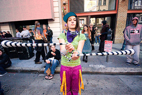candy kid spinning poi (san francisco), how weird festival, kandi raver, plur, poi, raver outfits, spinning, woman, zoey