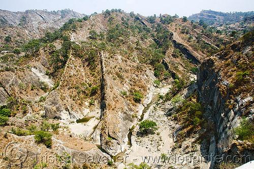 canyon - desert - kashmir, jammu