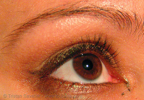 cat's eye, catherine, close up, eye color, eyelashes, iris, macro, pupil, right eye, woman