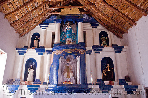 church - san pedro de atacama (chile), chile, church, religion, san pedro de atacama