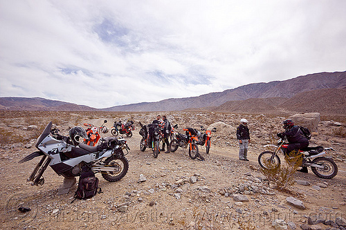 dual-sport motorcycle rally, adv rider, adventure rider, death valley, dual-sport, ktm, motorcycle touring, noobs rally, saline valley