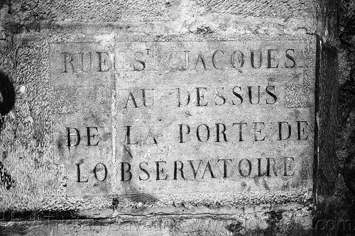 etched stone plate - catacombes de paris - catacombs of paris (off-limit area), catacombs of paris, cave, clandestines, illegal, stone markers, stone plates, trespassing, underground quarry