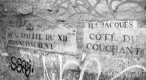 etched stone plates - catacombes de paris - catacombs of paris (off-limit area), 262, catacombs of paris, cave, clandestines, illegal, stone markers, stone plates, trespassing, underground quarry