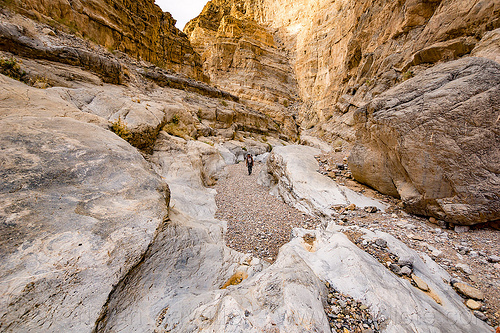 fall canyon - hiking in death valley national park (california), death valley, desert, fall canyon, hiking