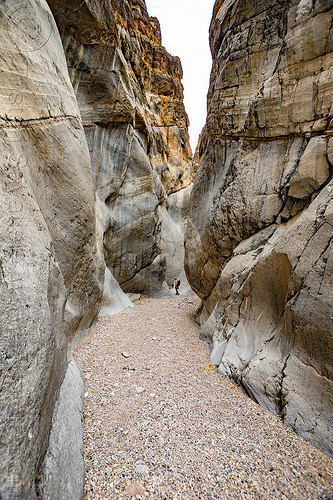 fall canyon - marble walls in the narrows - death valley national park (california), death valley, desert, fall canyon, hiking, marble, narrows