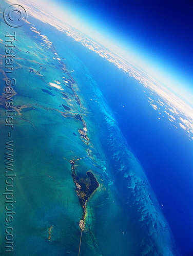 florida keys aerial photo, aerial photo, blue, colorful, fiesta key, florida keys, islands, long key, matecumbe, space