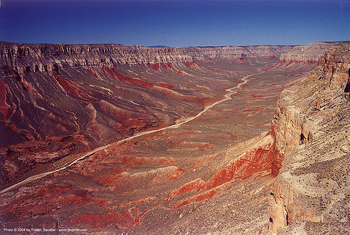 hack canyon (arizona), arizona, grama canyon, hack canyon, knab, placemark