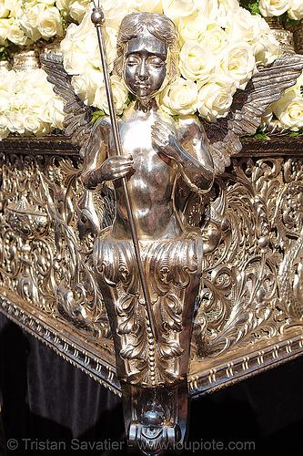 hermandad de la exaltación - semana santa en sevilla, andalucía, cofradía, easter, hermandad de la exaltación, parade, procesión, procession, religion, semana santa, sevilla