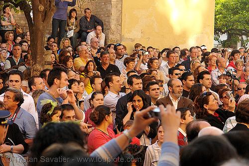 hermandad de los servitas - semana santa en sevilla, andalucía, cofradía, easter, hermandad de los servitas, parade, procesión, procession, religion, semana santa, sevilla