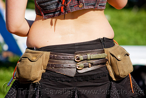 hips and belt, ellie, hips, leather, tool belt, woman