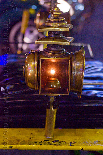 horse carriage lantern, carriage lantern, indonesia, jogja, malioboro, night, oil lamp, petrol lamp, yogyakarta