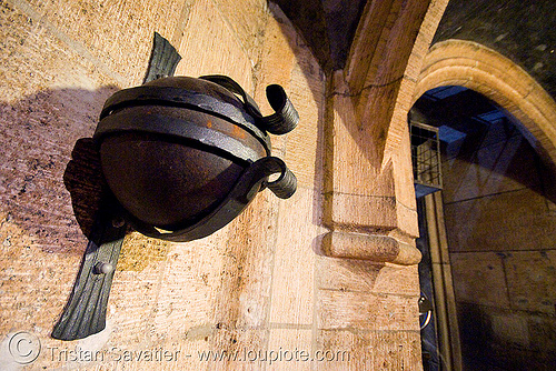 inside the cathedral tower - stephansdom - st stephen cathedral (vienna), bell tower, campanil, cannon ball, church tower, st stephen cathedral, stephansdom, vienna, wien