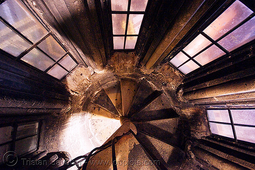 Inside The Cathedral Tower   Stephansdom   St Stephen Cathedral (vienna),  Bell Tower ...