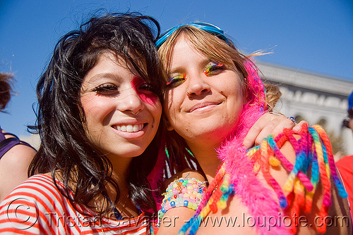 kandi ravers - love fest (san francisco), clothing, fashion, kandi kid, kandi raver, lovevolution, women