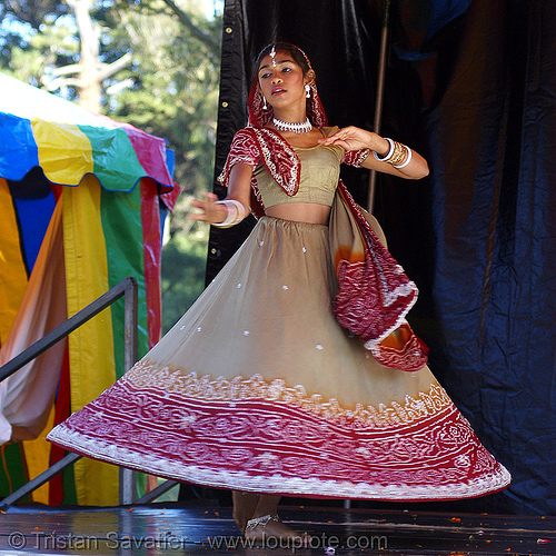 "karina at hare krishna ""chariot festival of india"" (san francisco), chariot festival, costume, dancing, dress, festival of chariots, festival of india, hare krishna festival, hindu, hinduism, india dancer, iskcon, teenager, traditional, vaisnava"