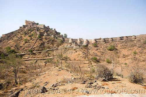 kumbhalgarh, near udaipur (india), kumbalgarh, kumbhalgarh, udaipur, कुंभलगढ़
