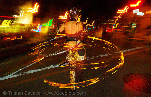 la rosa (jaden), fire dancer, fire dancing, fire hula hoop, fire performer, fire spinning, hula hooping, march of light, night, pyronauts, spinning fire