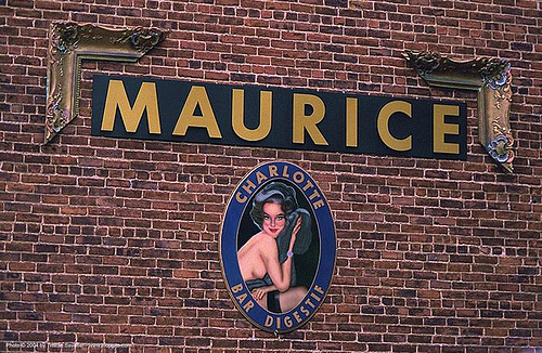 le maurice bar - quebec city, maurice, quebec city