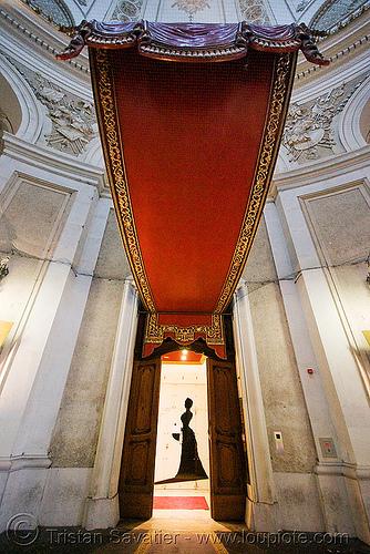 leopold museum entrance - vienna, door, wien