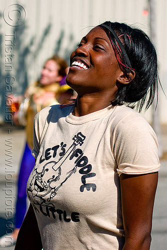makay - superhero street fair (san francisco), african american woman, black woman, caribbean, islais creek promenade, makay, superhero street fair, trinidadian