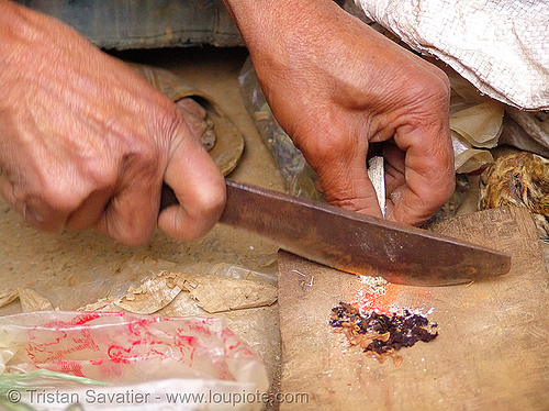 medicine man's preparing magic medication - vietnam, healer, healing, hill tribes, indigenous, market, medicinal herbs, medicinal plants, mèo vạc, people, shaman, vietnam shaman