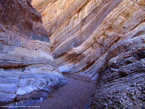 canyon-walls, death valley, desert, fall canyon