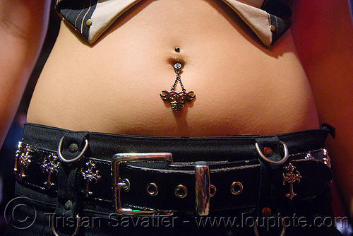 navel piercing jewelry, belly button, belly ring, body jewelry, jana d, navel piercing, navel ring, people, woman